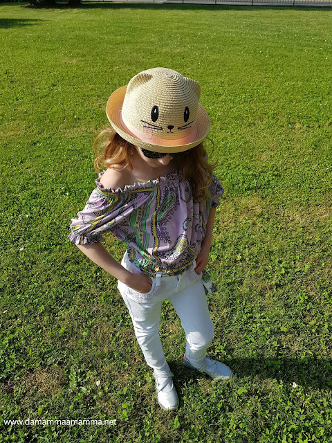 T-Love by BabyCross moda bambina primavera - estate 2020