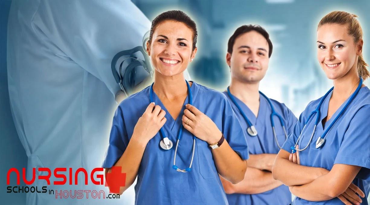 nursing schools in houston forum site