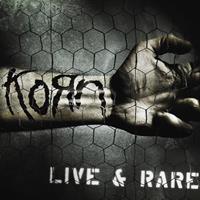 [2006] - Live & Rare [Japanese Edition]
