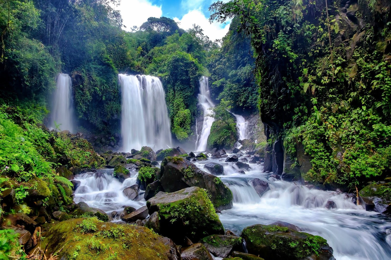 Note! Here are The Best Tourism Destination in Banyumas