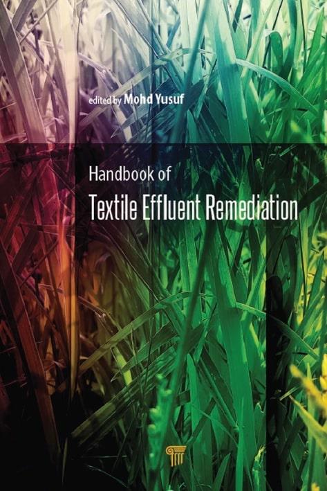 Handbook of Textile Effluent Remediation