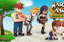 Download Harvest Moon Tanpa Emulator di Android Terbaru