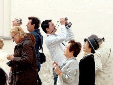 Turistas gastaron USD120 millones más en Armenia