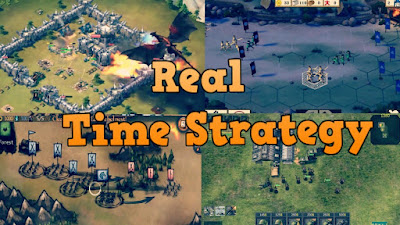 Real-Time Strategy (RTS)