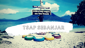 """Mengenal Taman Suaka Alam Pesisir """"TSAP"""" di Pantai Sebanjar"""