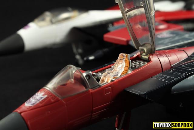 transformers masterpiece thrust pilot