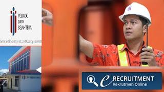 Lowongan Kerja SMA/SMK, D3, S1 PT Pelindo Daya Sejahtera (PDS)   Posisi: Teknisi Mekanik, Staf Persediaan, Anggota Pengamanan,  Etc.