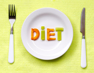 7 Tips Naturally Healthy Diet - 1