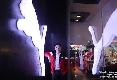 A Safe Puma Shopping Experience #PumaCares