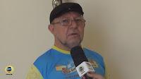 Administrador Paroquial de Baraúna concede entrevista exclusiva a Creative TV