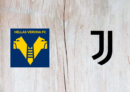 Hellas Verona vs Juventus -Highlights 27 February 2021