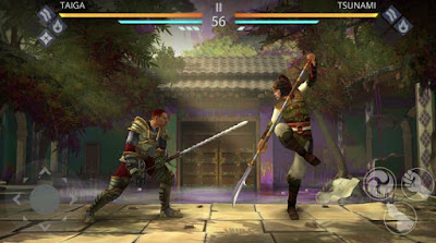 Game Pertarungan Shadow Fight 3