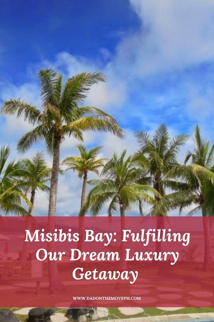 Top things to do in Misibis Bay