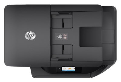 HP Officejet Pro 6963 Driver Download