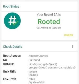 Cara Menyembunyikan Aplikasi Status Root di Magisk