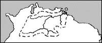 Водосборна област и мрежа от притоци