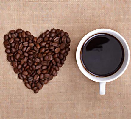Benefícios do café - Sorriso na Web