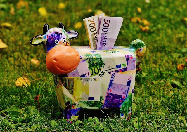 Ternak sapi sebagai Tabungan