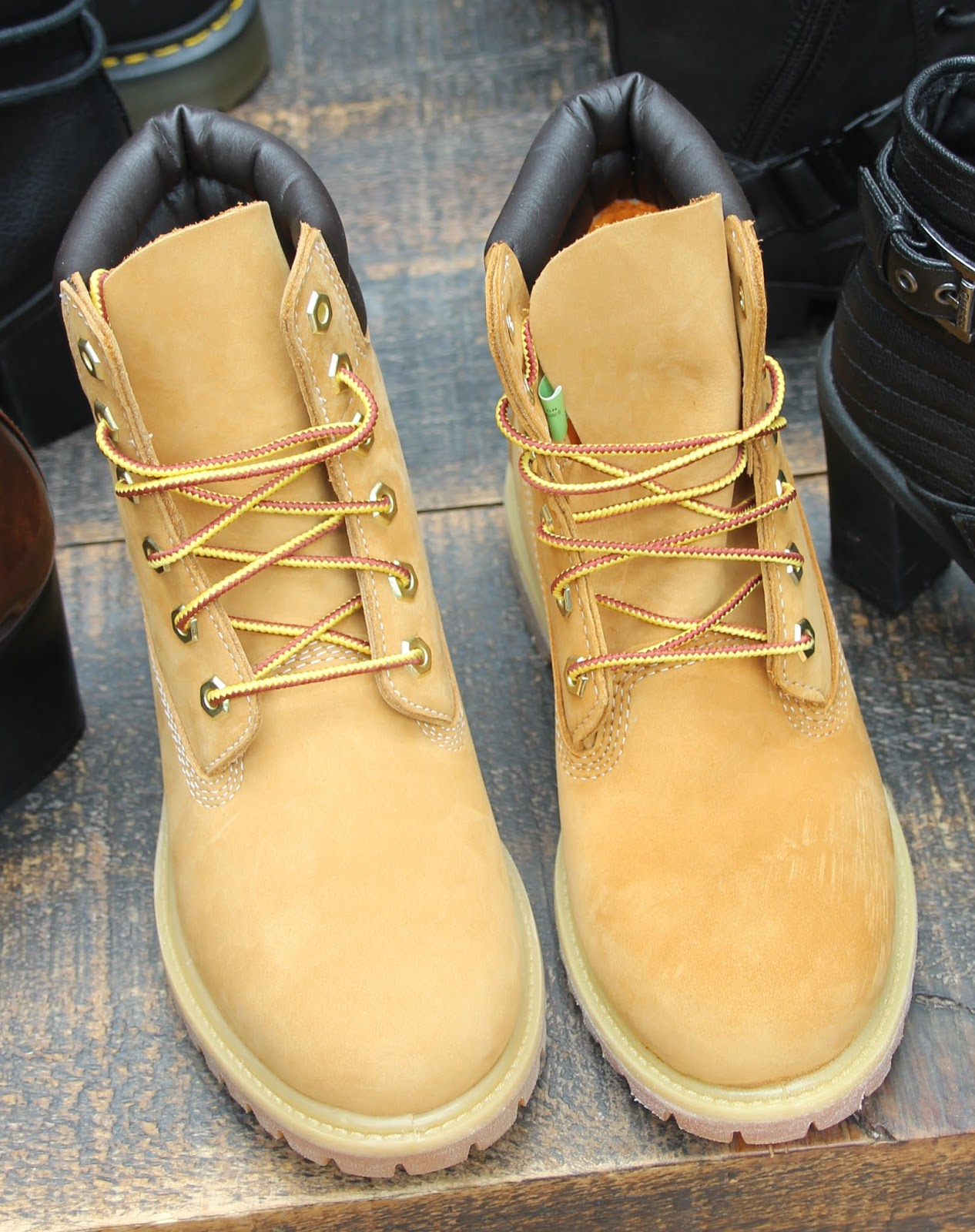 84c2f61ce0f Timberland Waterville  129.95 DSW price- work boots for urbanites