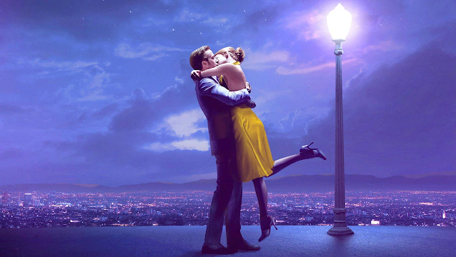 La La Land Chazelle