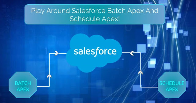 Salesforce Batch Apex Job