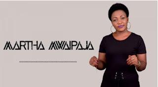 Download Audio | Martha Mwaipaja – Muhukumu Wa Haki Mp3
