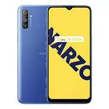 Realme Narzo 10A 32 GB (Price & Specifications)