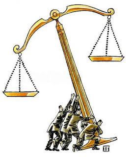 Mengapa Hak dan Kewajiban Harus Dilaksanakan Secara Seimbang