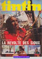 C'EST AUJOURD'HUI : LA REVOLTE DES #SIOUX