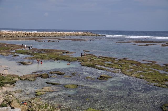 Gambar Abstrak Bali