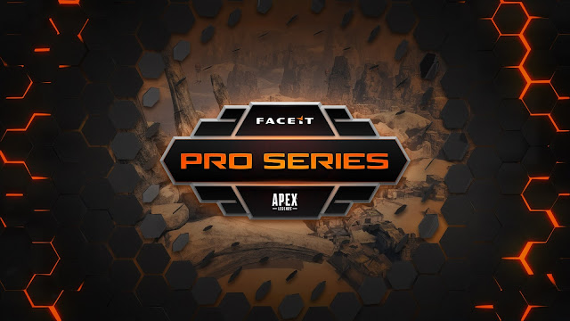 K1ck Convidados para Closed Qualifier da FACEIT Apex Pro Series