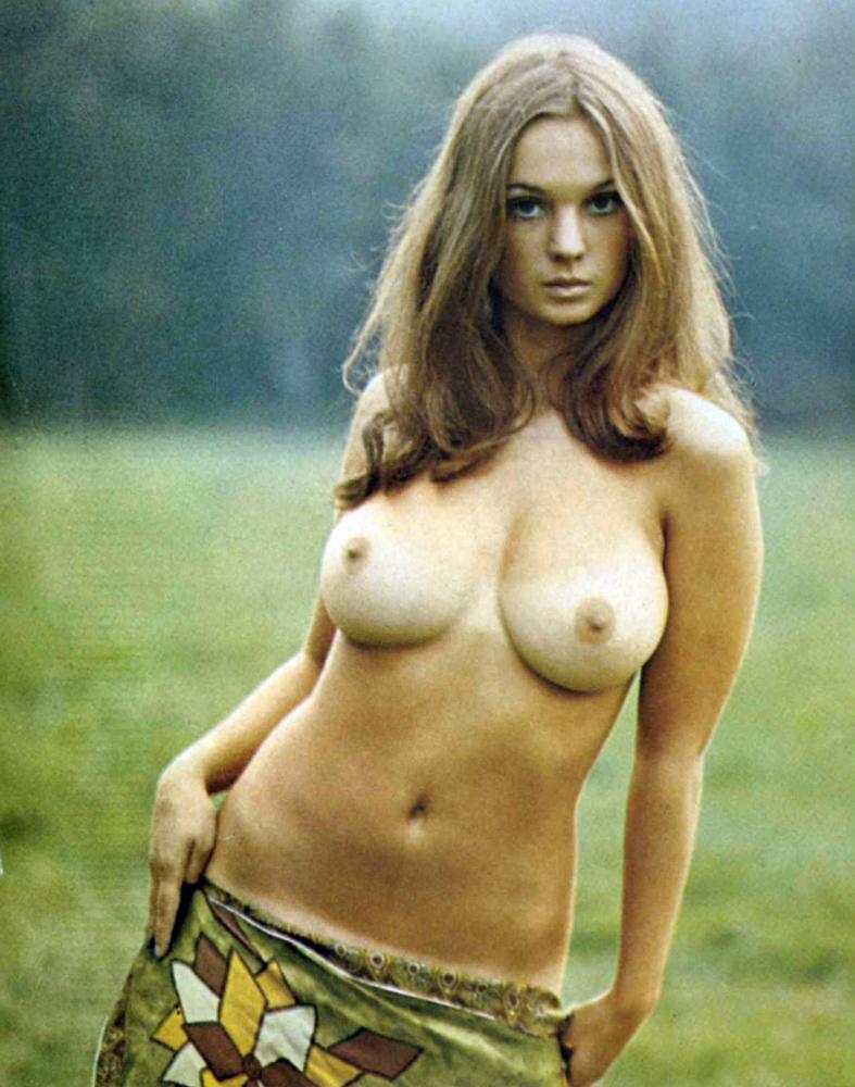 Christina lindberg naken