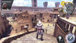 Assassin's Creed Identity v2.7.0 APK Data MOD