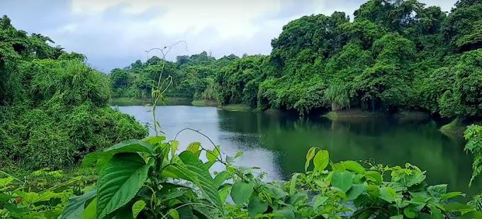 ভাটিয়ারী লেক - ভ্রমণ গাইড । Bhatiary Lake Travel Guide