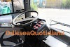 Acilia, follia sul bus: autista Atac finisce in Ospedale