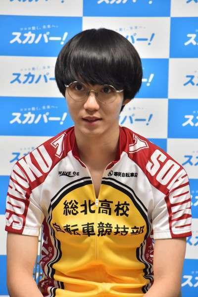 Live Action Yowamushi Pedal (Drama Jepang) : Sinopsis dan Review