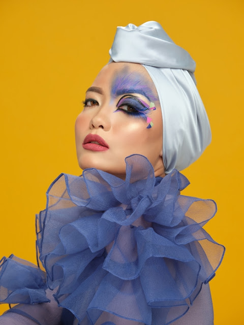 Kekasih by The Melvins Jadi Fenomena, beauty, lip matte, Kekasih by The Melvins, Kekasih by The Melvins Lip Matte, Syatilla Melvin, Syida Melvin, Syafiqa Melvin, Syifa Melvin