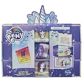My Little Pony Special Sets Unicorn Party Present Rainbow Dash Pony Cutie Mark Crew Figure