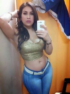 Carla Castellanos A Todo Dar