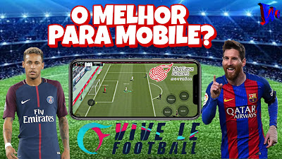 Vive le FOOTBALL apk download