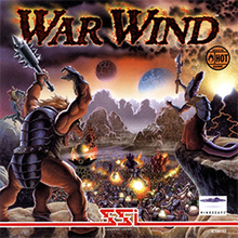 war wind Free Download
