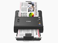 Download Epson WorkForce DS-760 Driver Scanner