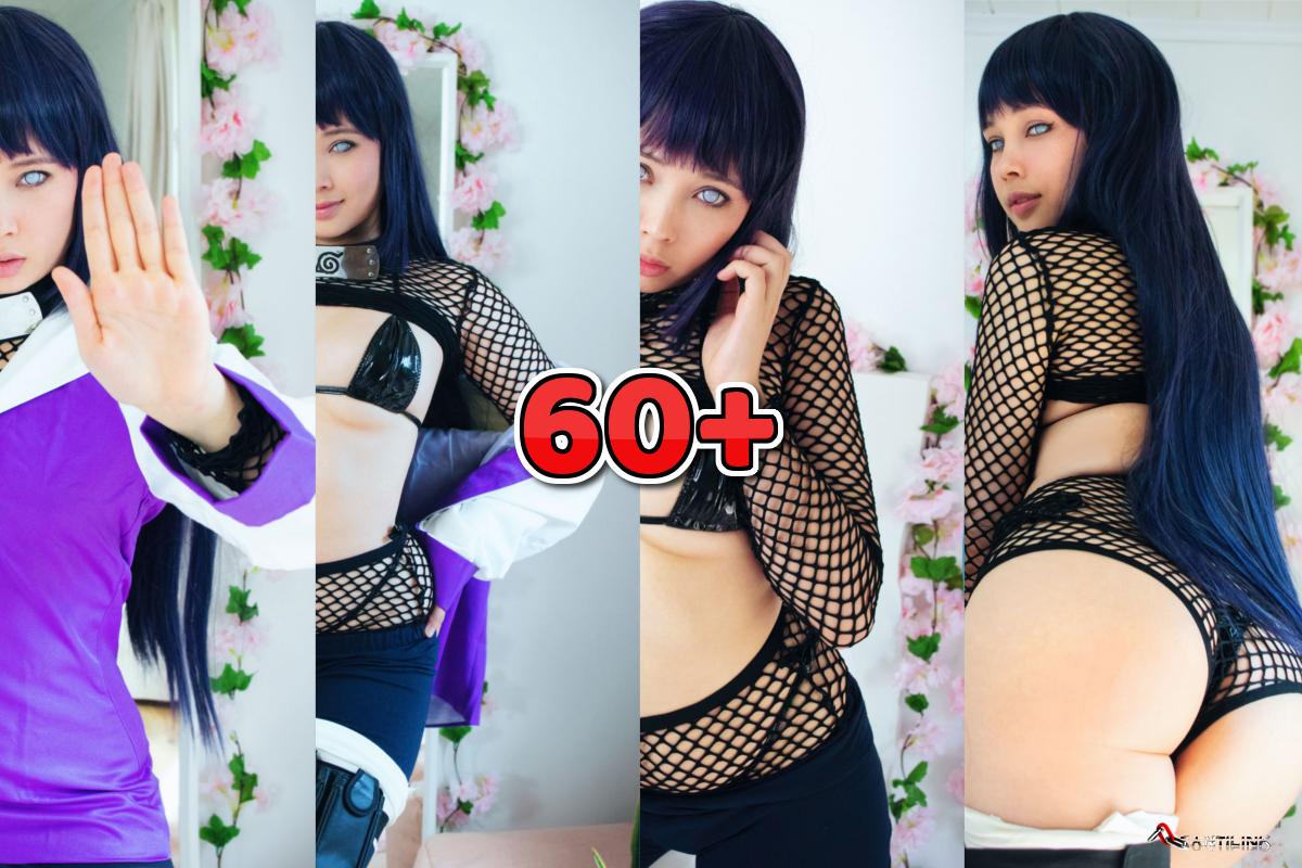 Virtual Geisha - Hinata COSPLAYER, PHOTOS