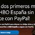 Gracias a PayPal tienes 2 meses gratis de HBO