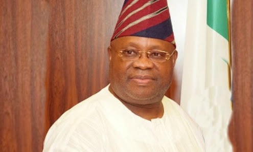 Osun Rerun: Senator Adeleke Rejects Result Of