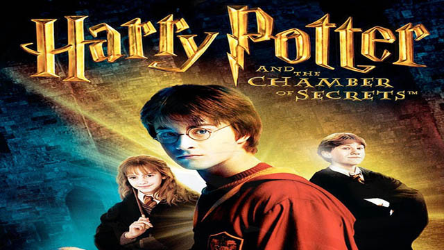 Harry Potter And The Chamber of Secrets (2002) Movie [Dual Audio] [ Hindi + English ] [ 720p + 1080p ] BluRay Download