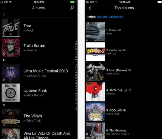 7 Cara Mendownload Lagu Di Iphone Gratis