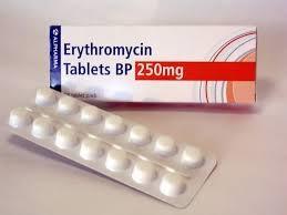 Erythromicin