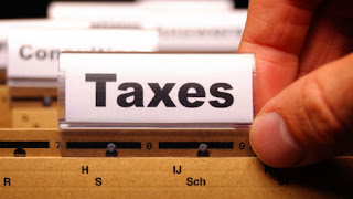 Buhari Orders Agencies To Work With New Joint Tax Board