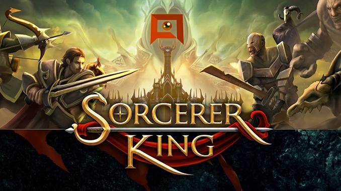 Sorcerer King PC Game Download